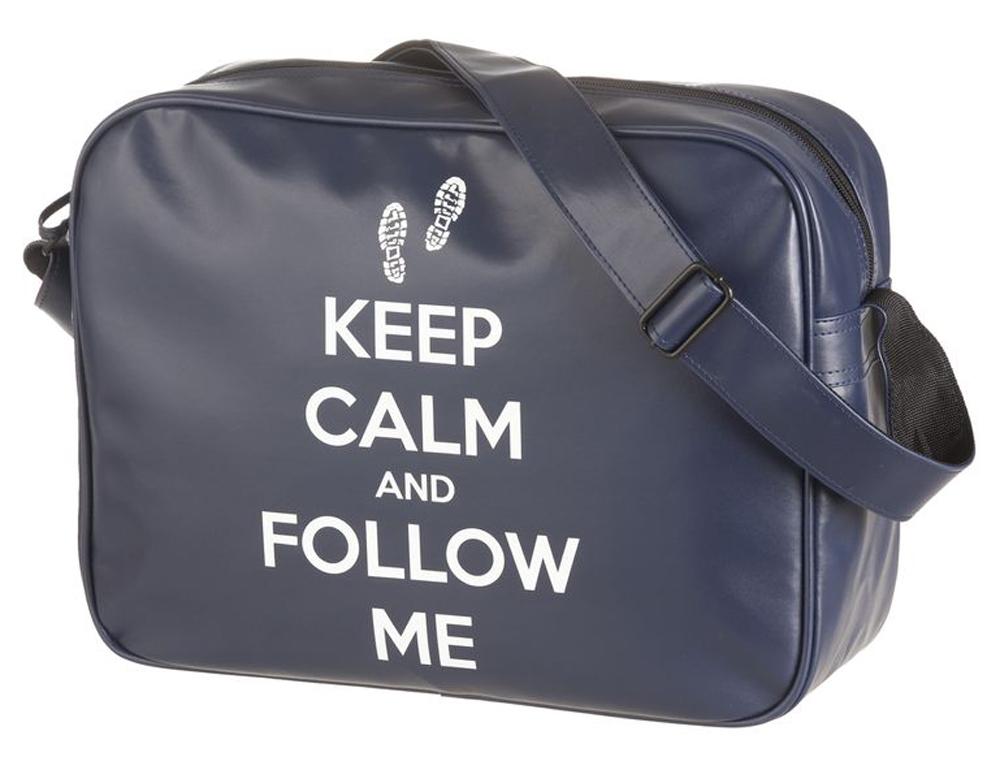 Walker Школьная сумка Fun Keep Calm комбинезон keep calm onesi j sfsh kshh