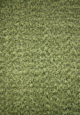 Коврик прикроватный Oriental Weavers Варна Шаг, цвет: зеленый, 80 см х 140 см. 520 G ковер oriental weavers транс цвет розовый 80 х 140 см 16744