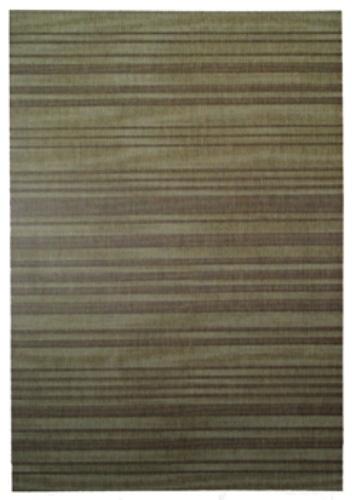 Коврик прикроватный Oriental Weavers Давн, цвет: коричневый, 80 см х 160 см. 824 D16808Циновка из полипропилена-удобно, практично, современно
