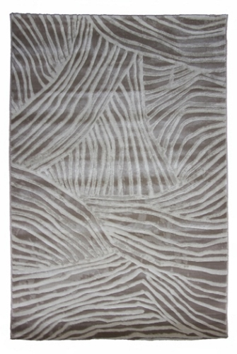 Ковер Oriental Weavers Скай Лайн, цвет: серо-коричневый, 120 х 180 см. 661 Х ковер oriental weavers санлайт 75 х 120 см 22414
