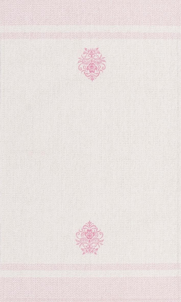 Коврик прикроватный Oriental Weavers Милано, цвет: персиковый, 55 х 85 см. 40 Х