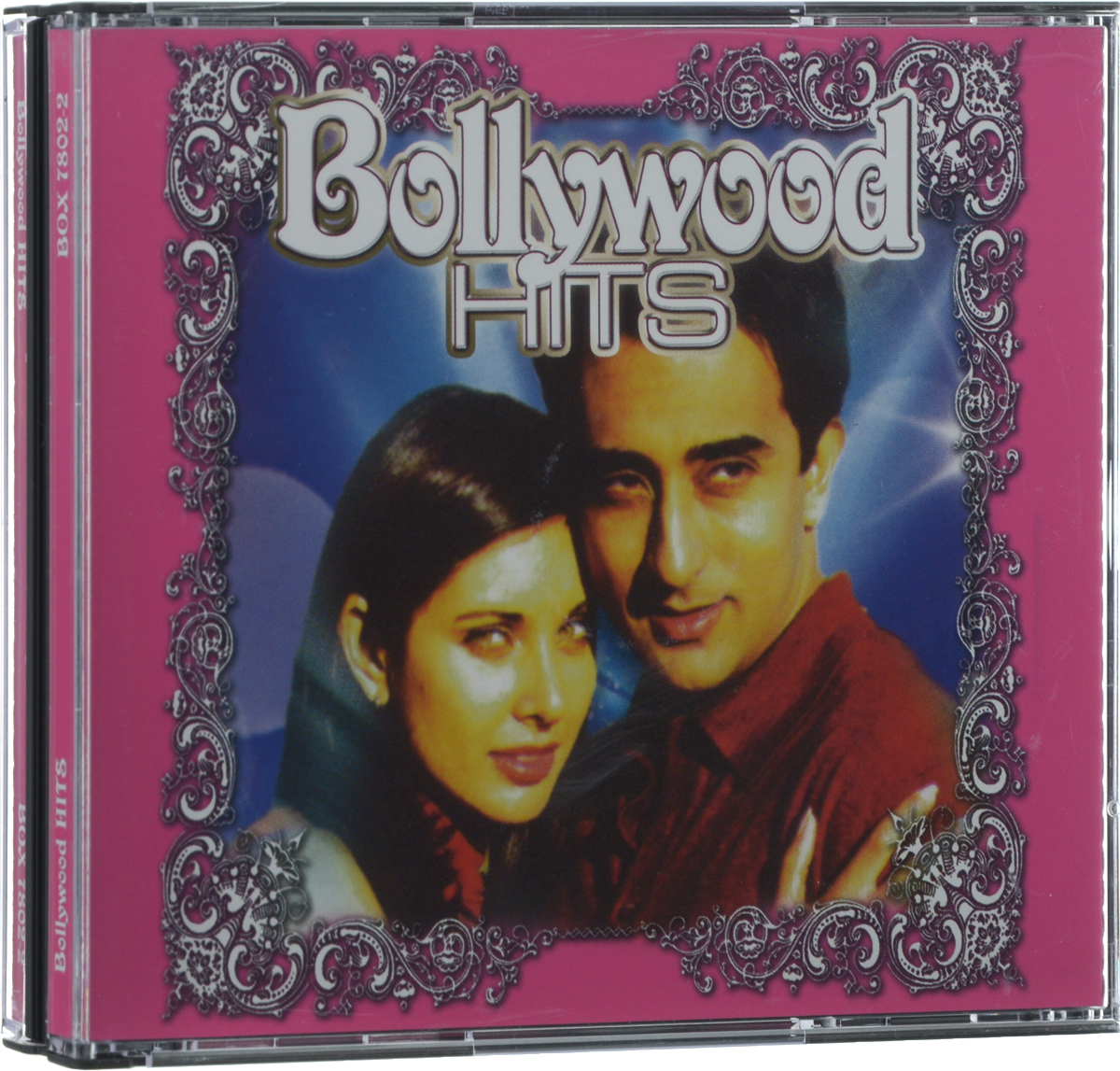 Bollywood Hits (3 CD) indola professional чарующее сияние маска восстанавливающая смываемая 200 мл