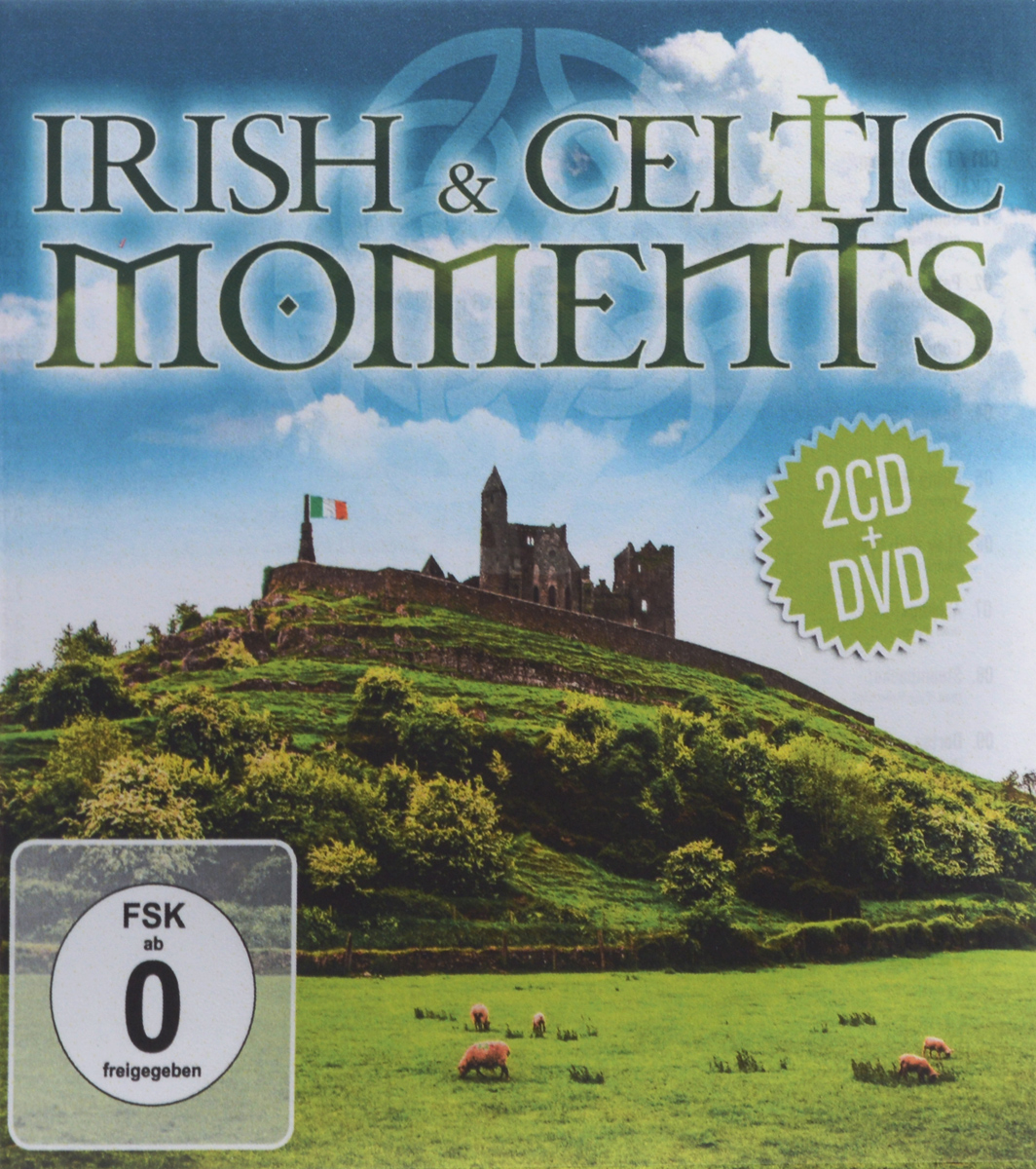 Lokal Heroes,The O'Brians Irish & Celtic Moments (2 CD + DVD) the queen extravaganza hamilton
