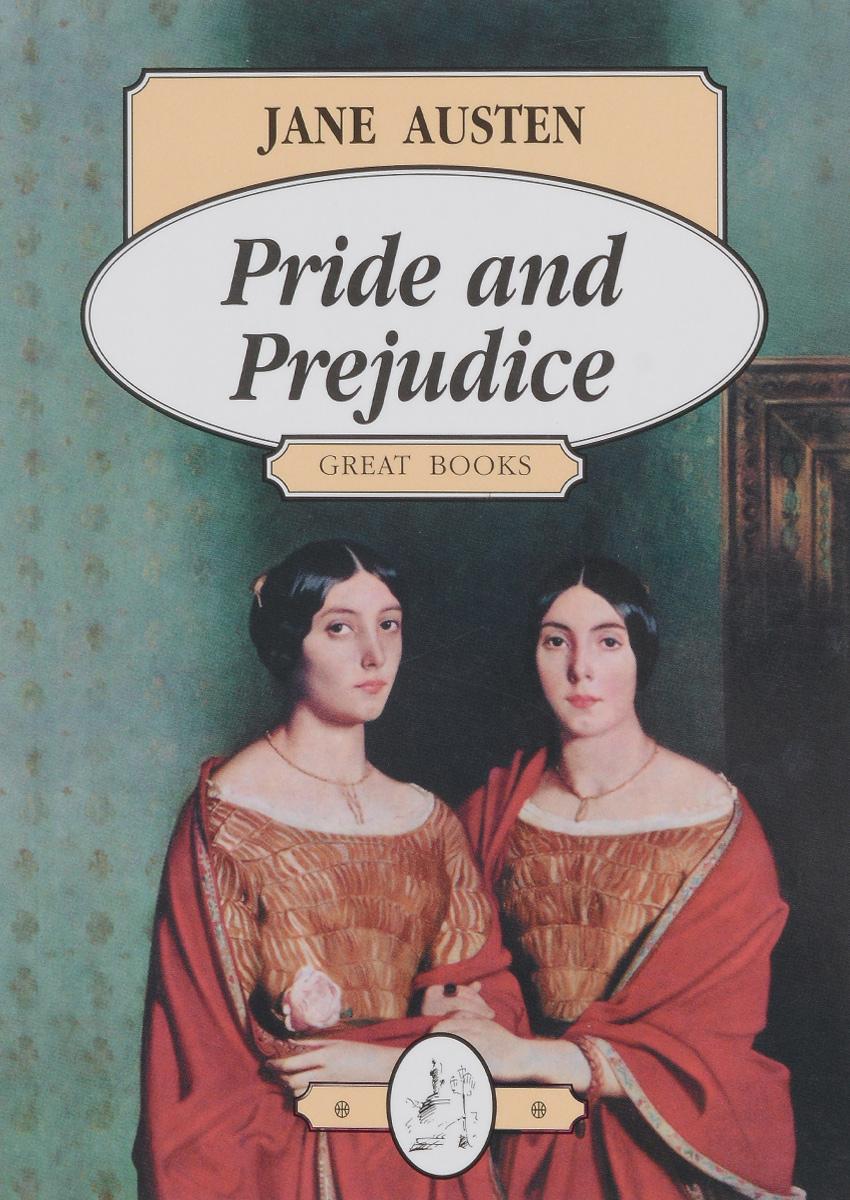 an interpretation of pride and prejudice by jane austen