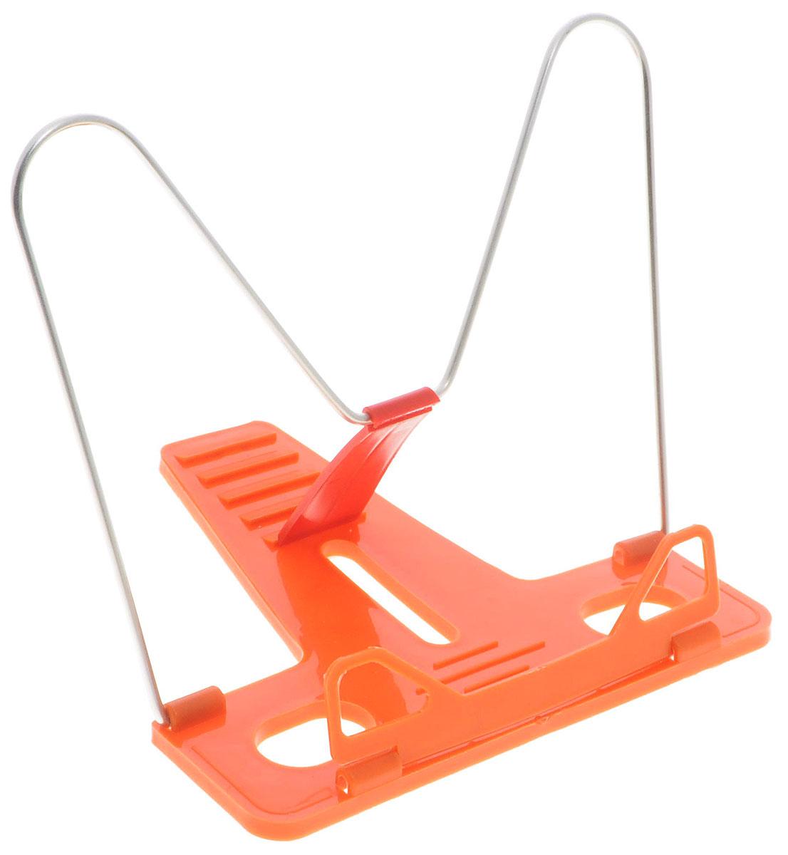 Action! Подставка для книг Fancy цвет оранжевый