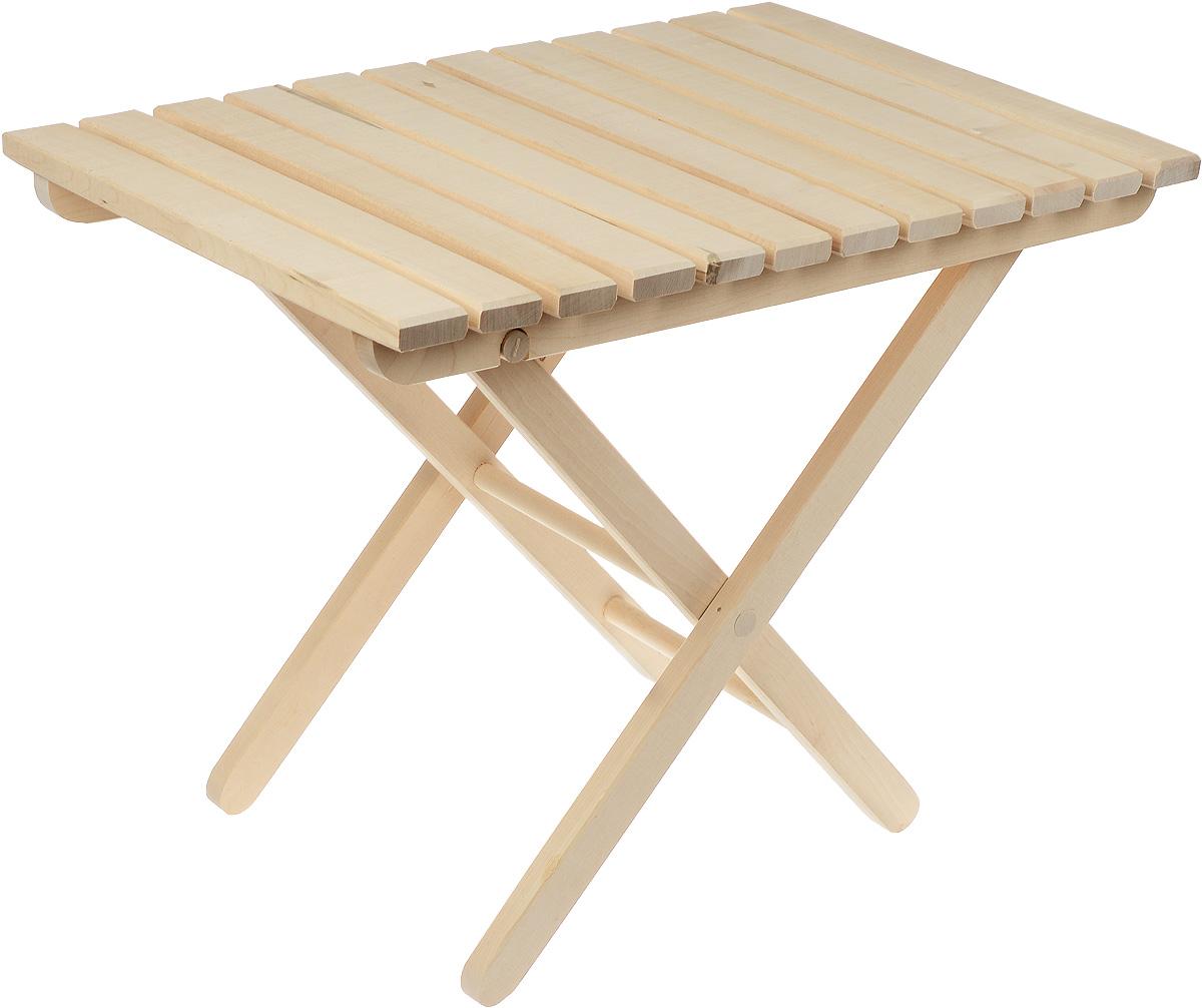 Стол складной Wildman, 60 х 40 х 50 см набор складной мебели wildman 3 предмета