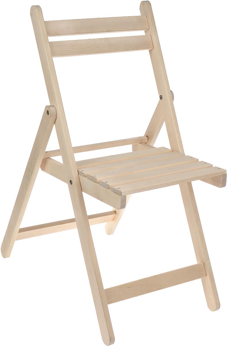 Стул складной Wildman, со спинкой, 43 х 86 х 65 см81-603Складной стул Wildman - идеальный вариант для отдыха на природе или на даче. Стул имеет прочный каркас из дерева. Благодаря особой конструкции, стул может выдерживать большие нагрузки, оставляя прежнюю форму.В сложенном состоянии не занимает много места. Размер стула: 43 х 86 х 65 см.