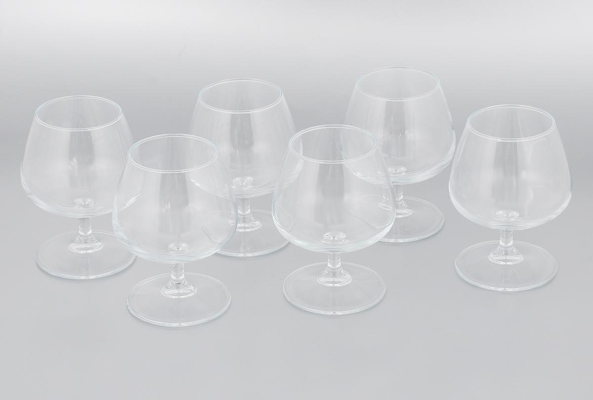 Набор бокалов Pasabahce Charante, 330 мл, 6 шт440218BНабор Pasabahce Charante состоит из шести бокалов, выполненных из высококачественного стекла. Изделия оснащены невысокими ножками и предназначенные для подачи бренди и коньяка. Они излучают приятный блеск и издают мелодичный звон. Бокалы сочетают в себе элегантный дизайн и функциональность.Набор бокалов Pasabahce Charante прекрасно оформит праздничный стол и создаст приятную атмосферу за романтическим ужином. Можно мыть в посудомоечной машине.Диаметр бокала (по верхнему краю): 6 см. Высота бокала: 12,5 см. Диаметр основания: 7,5 см.