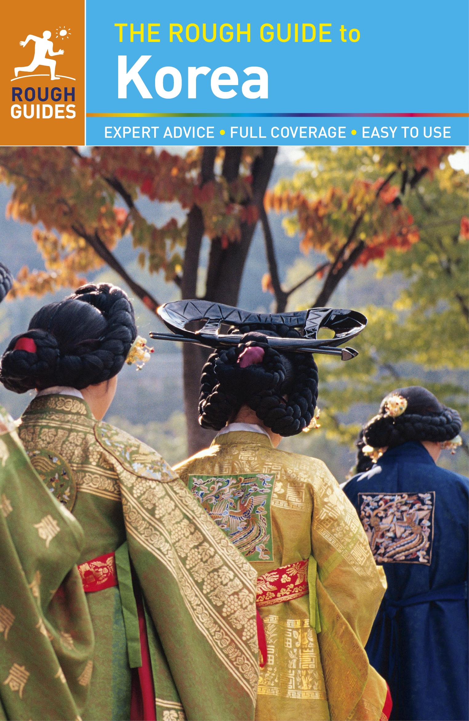 The Rough Guide to Korea the rough guide to belize