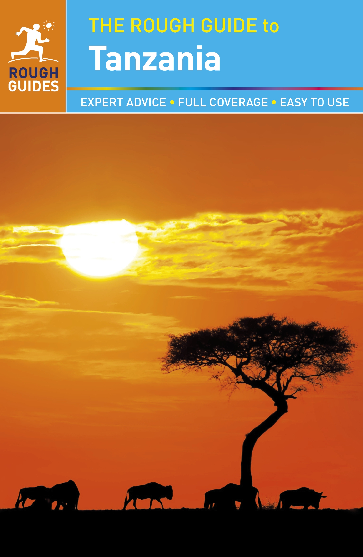 The Rough Guide to Tanzania isaac asimov s guide to earth and space