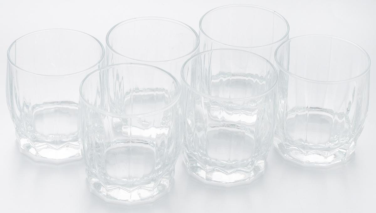 Набор стаканов для сока Pasabahce Dance, 230 мл, 6 шт42866BНабор Pasabahce Dance состоит из шести стаканов, выполненных из закаленного натрий-кальций-силикатного стекла. Низкие граненые стаканы с широким горлышком предназначены для подачи сока, компота и других напитков. Стаканы сочетают в себе элегантный дизайн и функциональность.Набор стаканов Pasabahce Dance идеально подойдет для сервировки стола и станет отличным подарком к любому празднику.Можно использовать в морозильной камере и микроволновой печи. Можно мыть в посудомоечной машине. Диаметр стакана (по верхнему краю): 7 см. Высота стакана: 8 см.