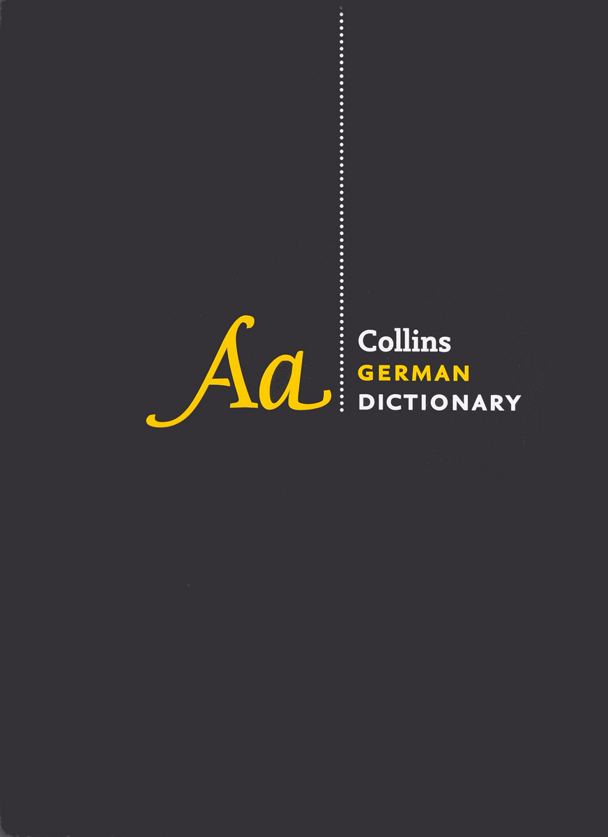 Collins German Dictionary collins essential chinese dictionary