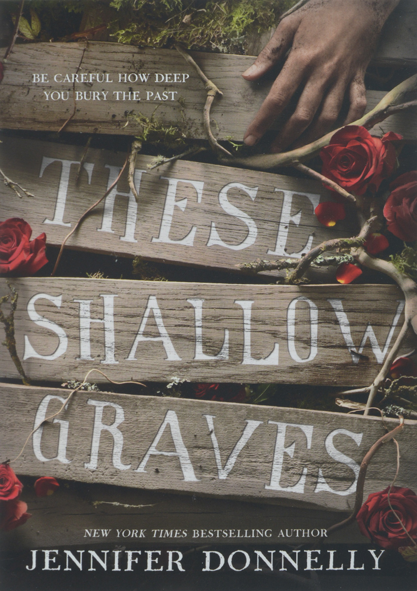 THESE SHALLOW GRAVES (EXP)