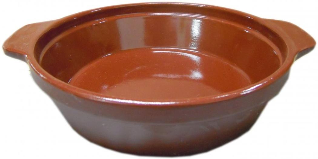 Сковорода Борисовская керамика Шелк, 900 млШЛК00000564Сковорода Борисовская керамика Шелк предназначена для повседневного использования. Она выполнена из высококачественной керамики. Поверхность сковородки, на ощупь напоминает шёлк. Внешние и внутренние стенки покрыты глазурью. Природные свойства этого материала позволяют долго сохранять температуру, даже, если вы пьете что-то холодное. Благодаря рельефному дну температура распределяется равномерно и содержимое сковороды не пригорает. Время приготовления пищи существенно сокращается. Из-за компактной формы экономит место на кухне. Сковороду можно ставить в духовку и микроволновую печь.Высота стенки: 5,5 см.Диаметр по верхнему краю: 20 см.