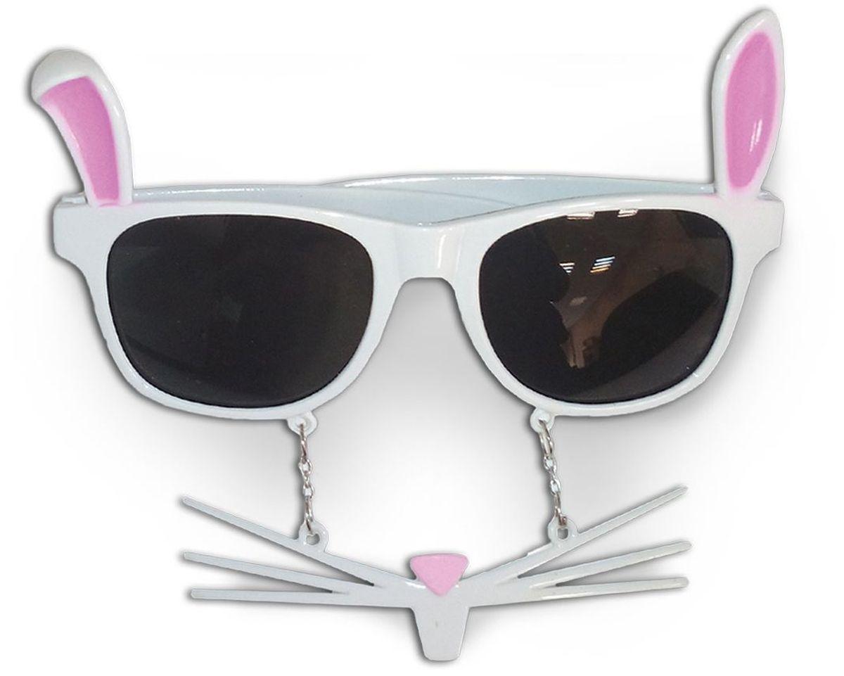 Partymania Очки для вечеринок Кролик -  Очки карнавальные