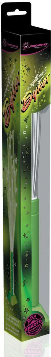 Partymania Игрушка-светильник Искристый букет Т0202 цвет зеленый
