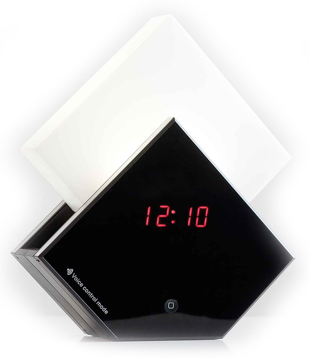 Uniel UTV-70 часы-будильник - Радиобудильники и проекционные часы