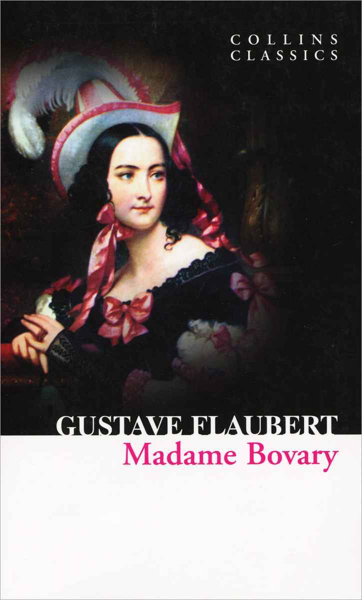 Madame Bovary collins essential chinese dictionary