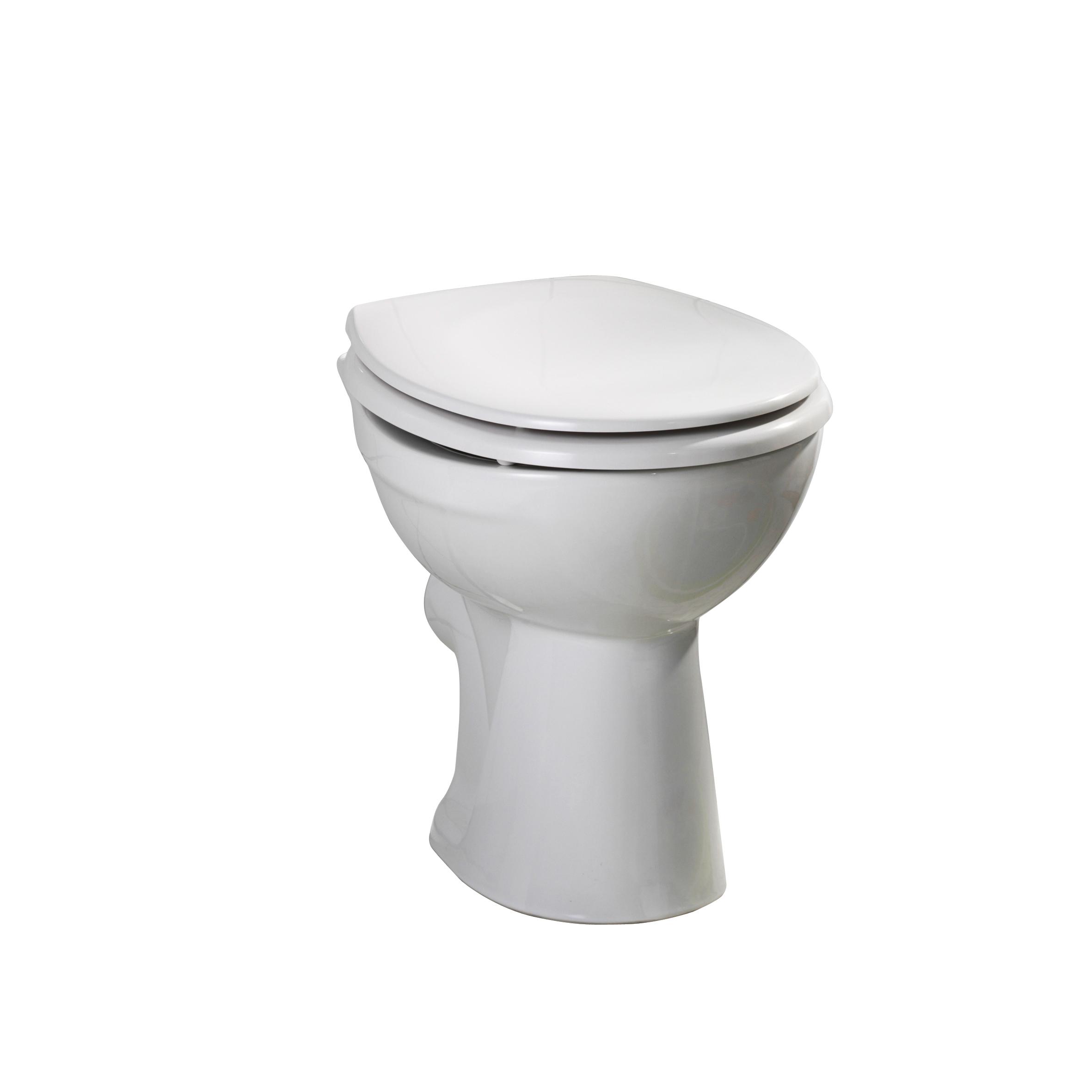 Сиденье для унитаза Axentia, 45 х 37 х 3,5 см сиденье для унитаза стар экспо 45 х 37 см