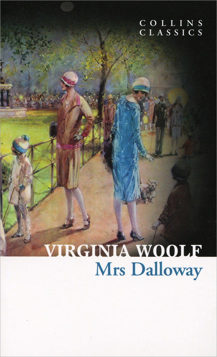 Mrs Dalloway samuel richardson clarissa or the history of a young lady vol 8