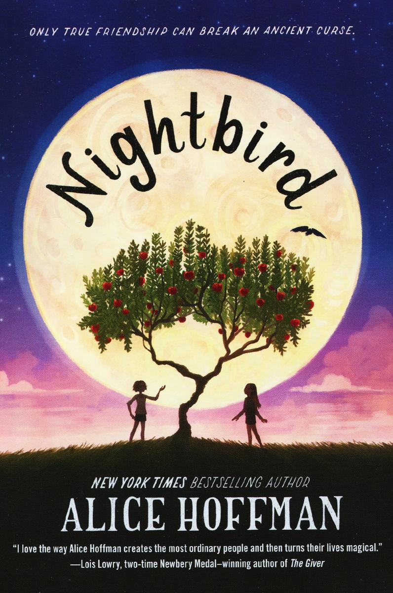 Nightbird her last whisper
