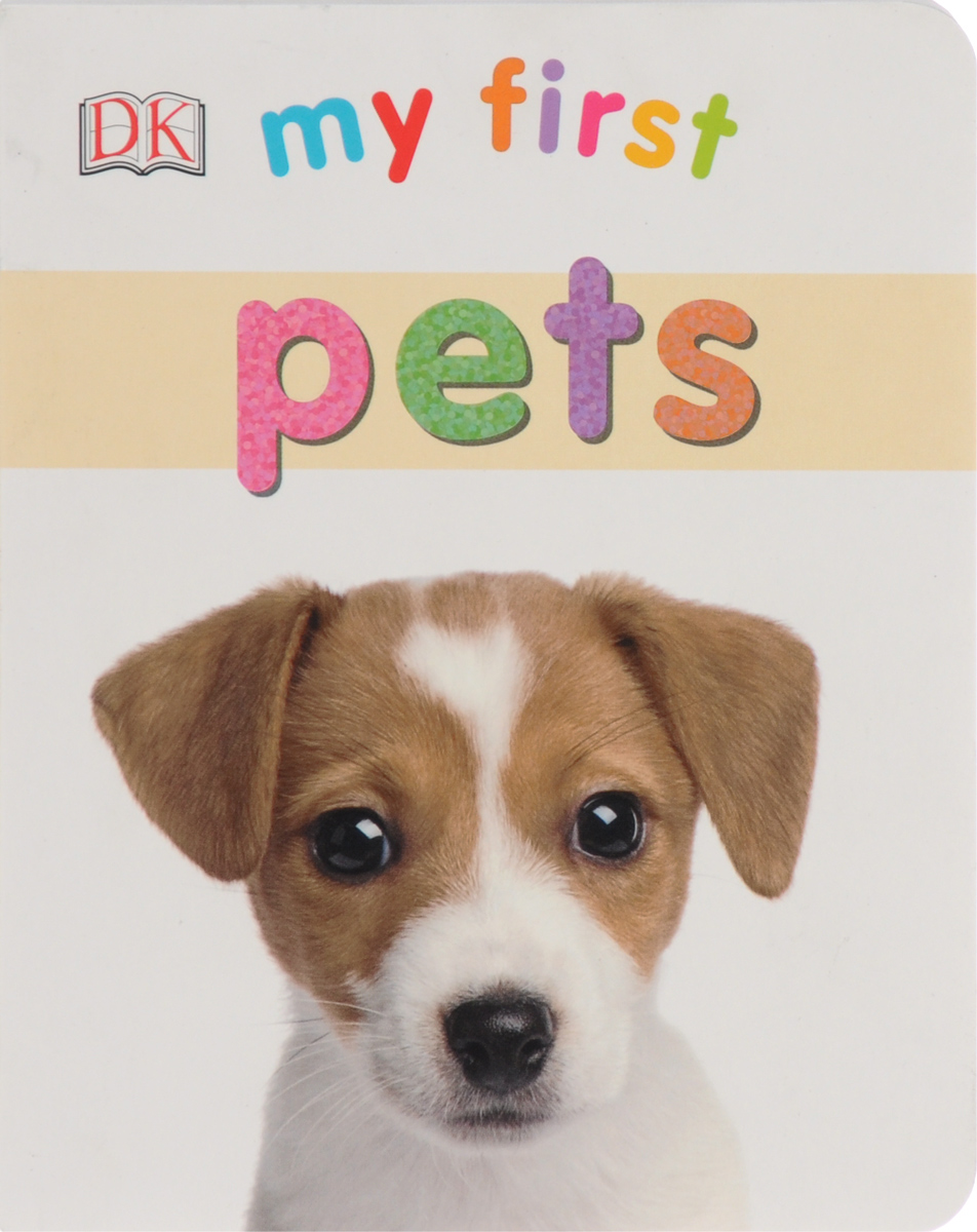 My First: Pets