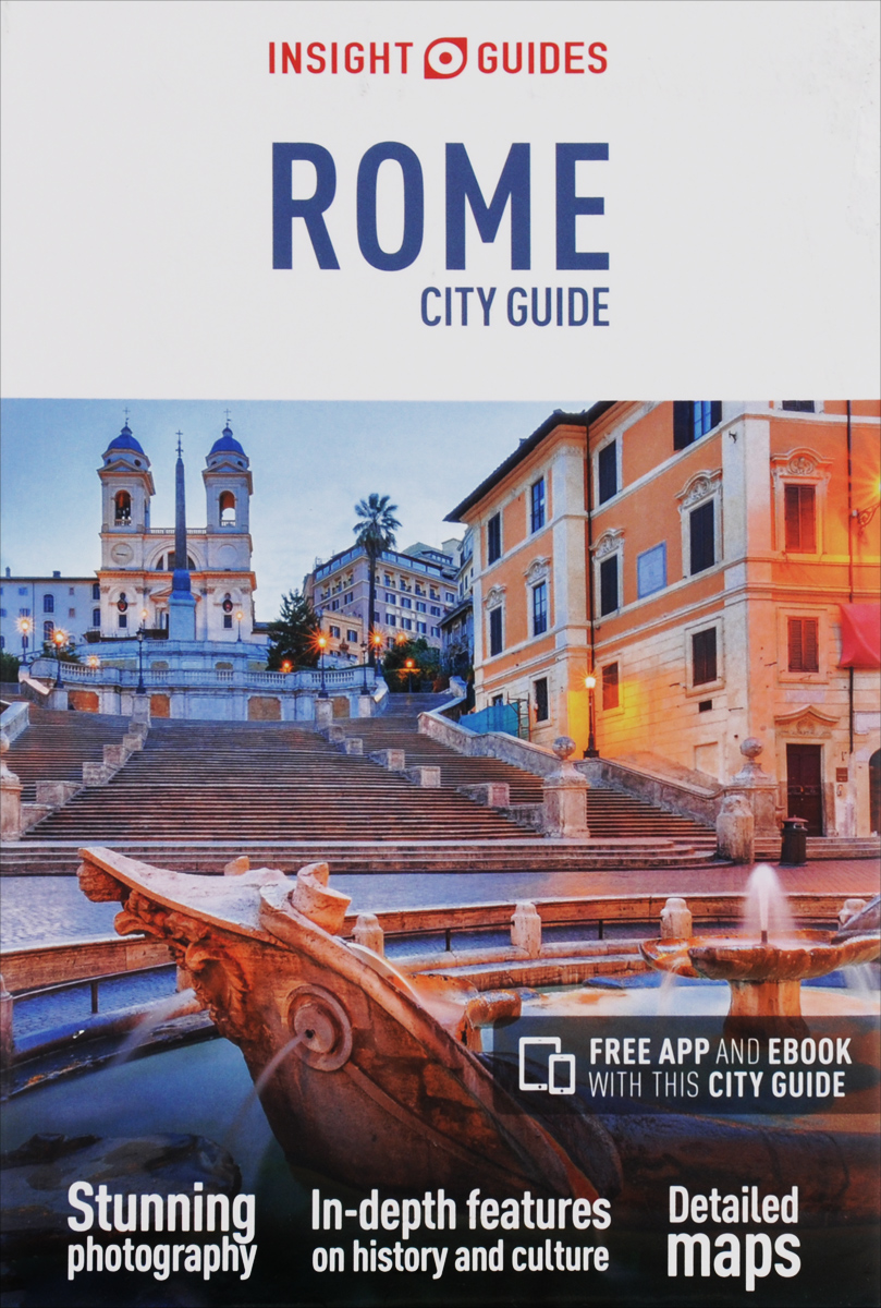 Insight Guides: Rome City Guide krystel castillo villar supply chain network design including the cost of quality