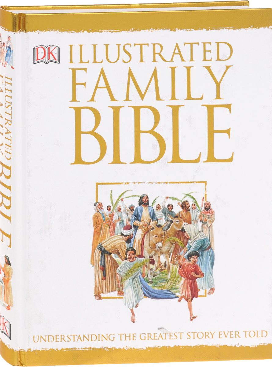 The Illustrated Family Bible sanctified vision – an introduction to early christian interpretation of the bible