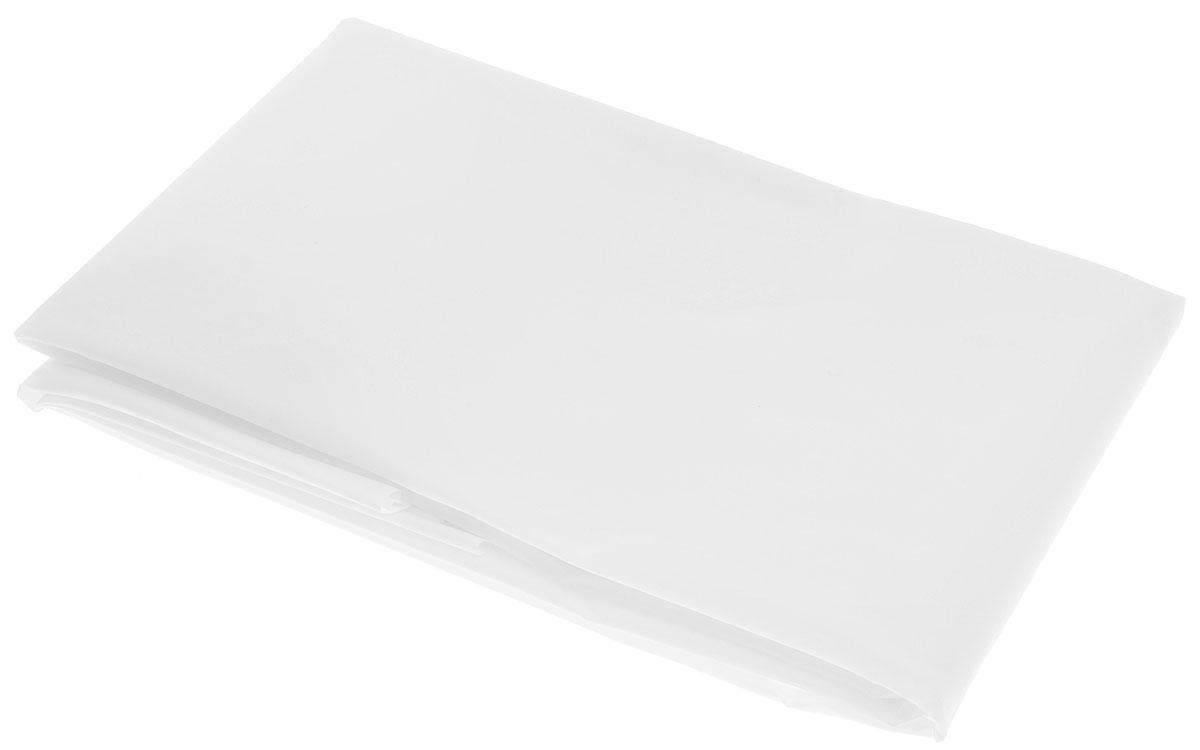 Lubby Клеенка для ухода за детьми Супер большая цвет белый