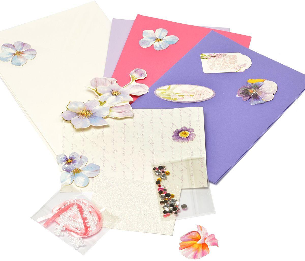 Набор для создания открыток