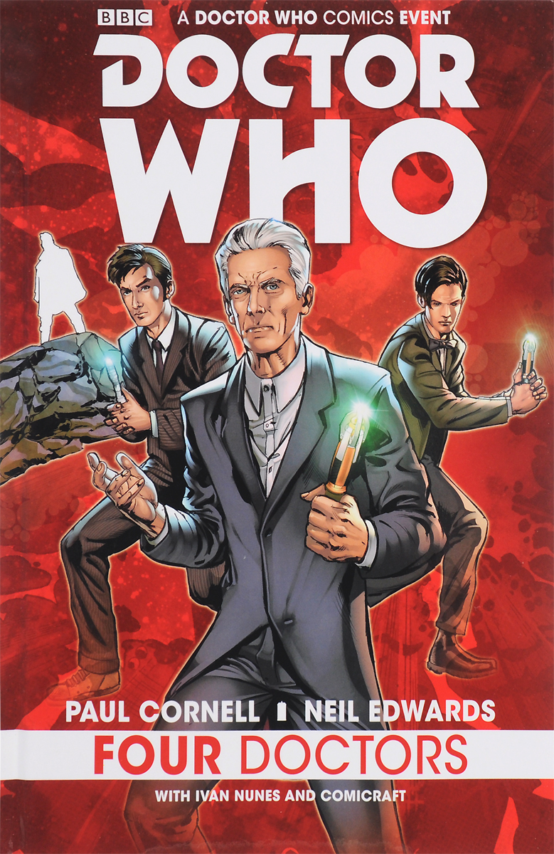 Doctor Who: Four Doctors сарафаны doctor e сарафан