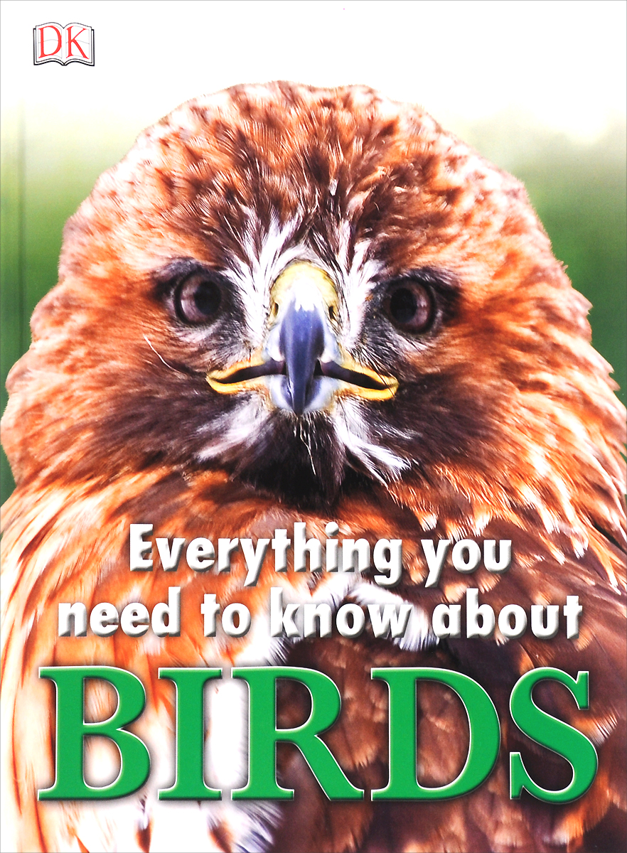 Everything You Need to Know About Birds about you водолазки