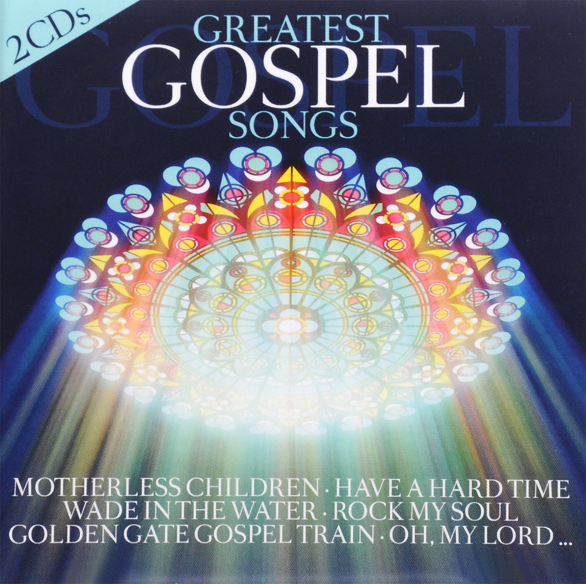 Greatest Gospel Songs (2 CD)