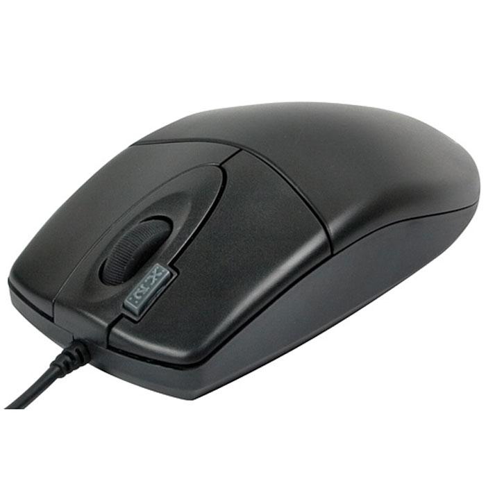 A4Tech OP-620D, Black мышьOP-620D BLACK USBВ проводной оптической мыши A4Tech OP-620D нет ничего лишнего. Всё в этой модели, от удобной формы до высокоточного колеса прокрутки, говорит об ее качестве.Основное преимущество компьютерной мыши – сочетание простого, функционального дизайна и современных технических параметров. Форма кнопок идеально подходит для пальцев, а боковые стороны выполнены так, чтобы мышь было удобно держать и поднимать пользователям с любой активной рукой.A4Tech OP-620D с уникальным сенсором работает на множестве поверхностей. Новый уровень комфорта – кнопка Двойной клик, расположенная рядом с колесом прокрутки. Она повышает эффективность в работе и экономит рабочее время. С помощью этой кнопки вы откроете файлы и программы одним нажатием.