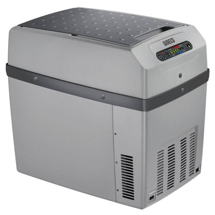 Waeco TropiCool TCX-21 автохолодильник 21 лTCX-21Waeco TropiCool TCX-21 - это мобильный холодильник с термоэлектрической системой, разработанный специальнодля легковых автомобилей. Камера модели имеет вместительность 21 литр, и может сохранять холодными нетолько продукты, но и напитки. В качестве источника питания агрегат способен использовать сеть с разныминапряжениями: 12/24/230 В.Термоэлектрические холодильники Waeco не используют доя работы фреон, а значит не оказывают негативноговоздействия на окружающую среду, поскольку их принцип работы совершенно не похож на принцип работыпривычных ботовых холодильных приборов. Также стоит отметить, что агрегаты отличаются большим ресурсомработы и неприхотливы в эксплуатационных условиях.7-ступенчатая регулировка охлаждения и нагрева Полезный объем: 20 л Отображение температуры на дисплее Функция запоминания последних настроекКласс потребления энергии: A++ Интеллектуальная цепь экономии энергии Динамическая вентиляция внутреннего отсека Износоустойчивые вентиляторы Нагрев до +65°C Охлаждение до температуры на 30°C ниже температуры окружающего воздуха