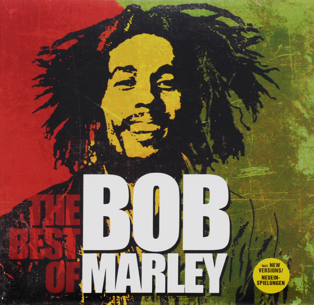 Bob Marley. The Best Of Bob Marley (2 CD)
