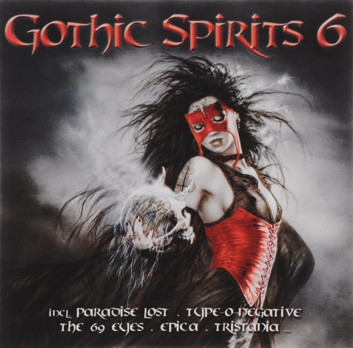 Paradise Lost,Amorphis,Samael,Eyes Of Eden,Fall Of The Leave,Xandria,Epica,Helalyn Flowers,Jesus On Extasy,Type O Negative,The 69 Eyes,Scream Silence,The Mission,Krypteria,Visions Of Atlantis,Sirenia,Passionworks,Imperia,The Big Boy,Mono Inc. Gothic Spirits 6 (2 CD) eden on the charles – the making of boston