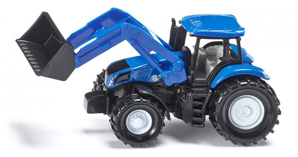 цены на Siku Трактор New Holland в интернет-магазинах