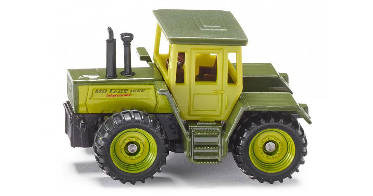 Siku Трактор MB Trac 1800 Intercooler купить металлоискатель e trac