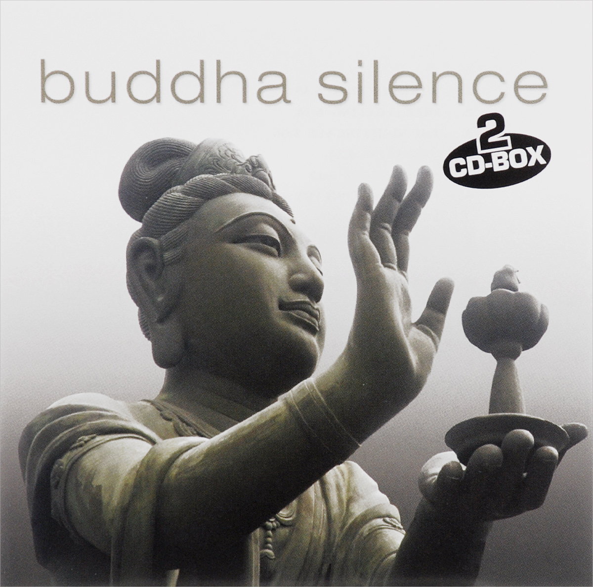 Buddha Silence (2 CD) buddha silence 2 cd