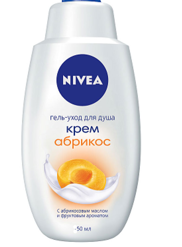 NIVEA Гель-уход для душа Крем Абрикос 250 мл 10pcs lot mp2307dn lf z mp2307dn mp2307 3a 23v 340khz synchronous rectified step down converter