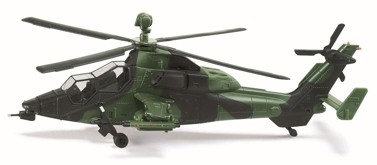 Siku Военный вертолет 4912 - Транспорт, машинки