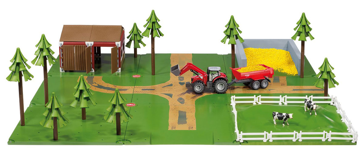 Siku Игровой набор Ферма - Игровые наборы