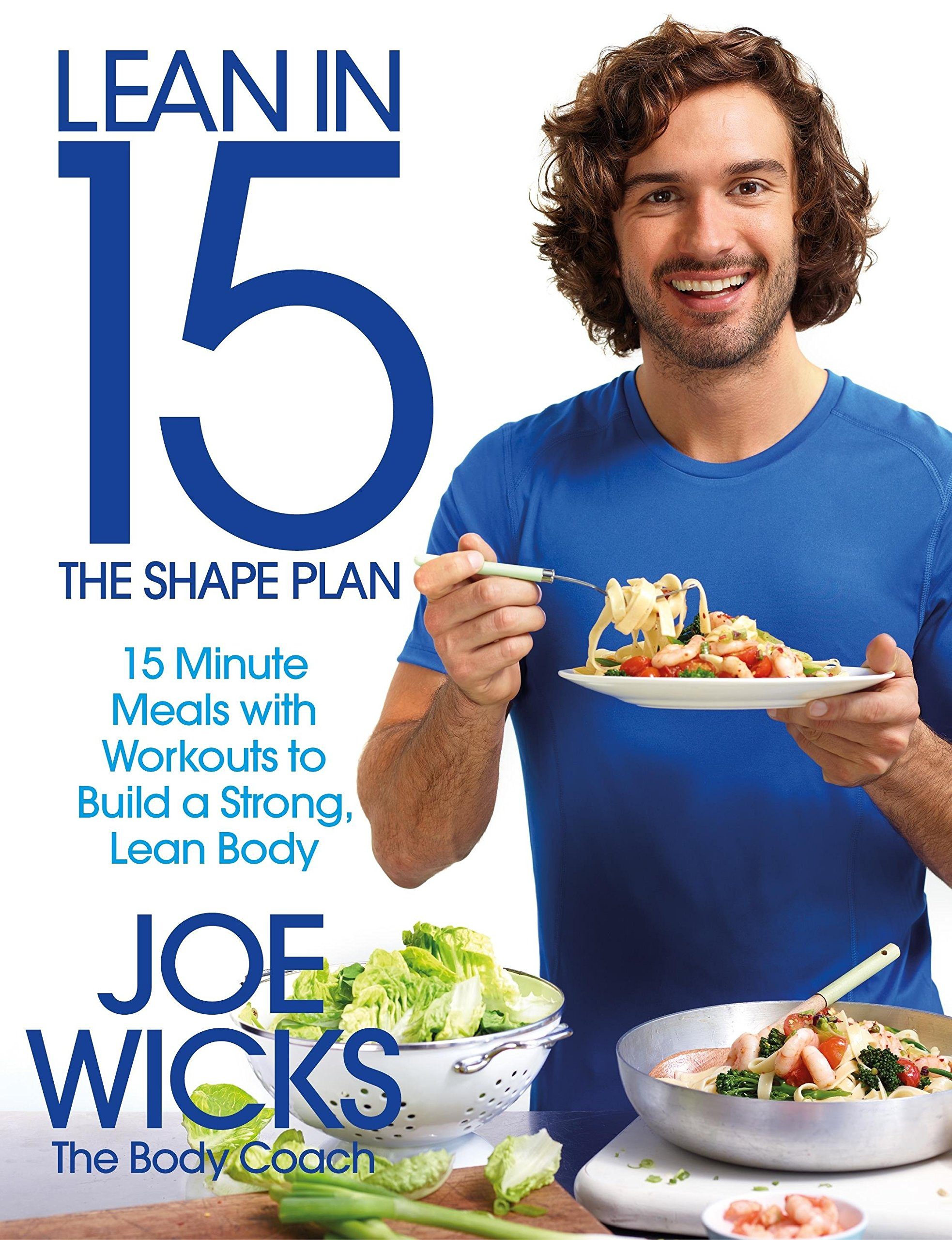 Lean in 15 - The Shape Plan: 15 Minute Meals with Workouts to Build a Strong, Lean Body import block qfn20 burn ic mlp20 uni 20qn50s14040 b to test