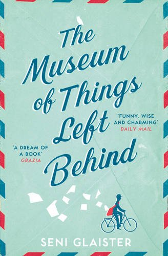 The Museum of Things Left behind once in a lifetime