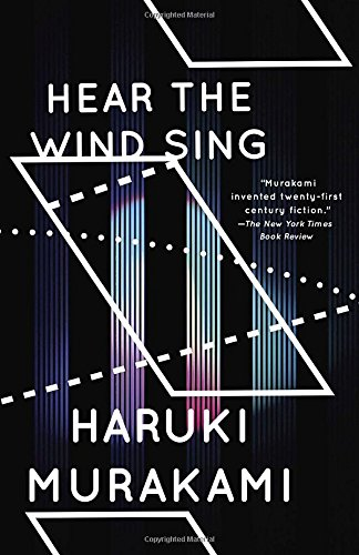 Wind/Pinball: Hear the Wind Sing and Pinball the forbidden worlds of haruki murakami