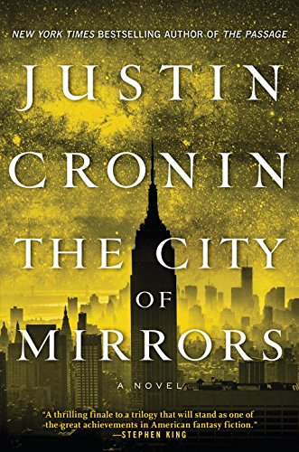 The City of Mirrors the release