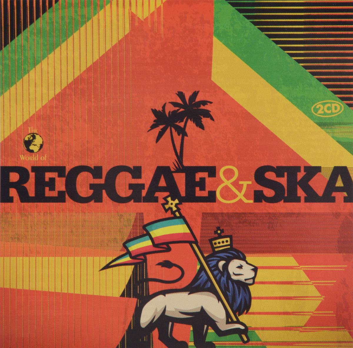 Reggae & Ska (2 CD)