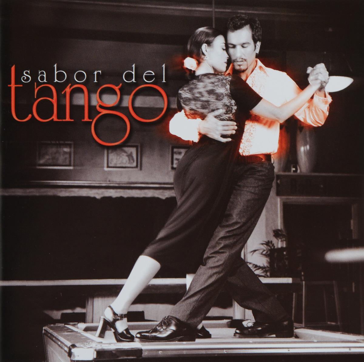 Sabor Del Tango