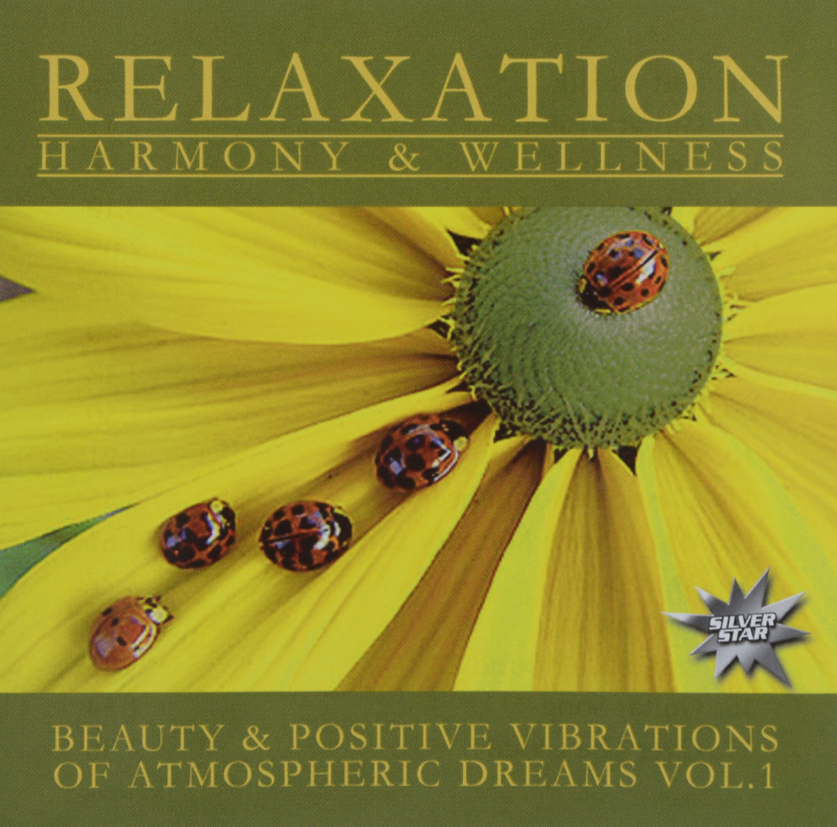 Beauty & Positive Vibrations Of Atmospheric Dreams. Vol. 1